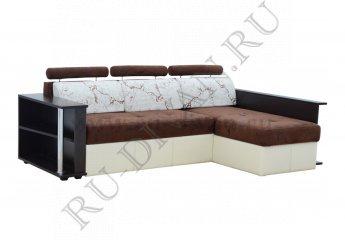 Угловой диван Лакоста 4