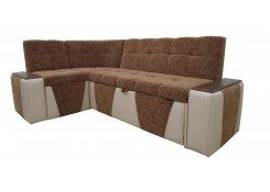 Угловой диван Уют-2