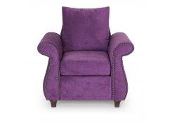 Кресло Шале описание, фото, выбор ткани или обивки, цены, характеристики