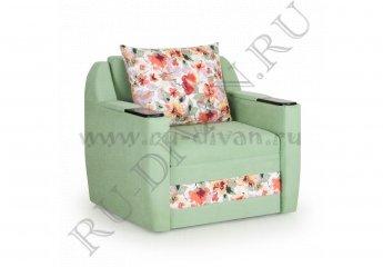 Кресло Дельта-микро фото 1 цвета: зеленый, розовый