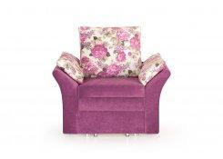Кресло-кровать Грант (Фиолетовый)