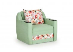 Кресло-кровать Альфа-микро описание, фото, выбор ткани или обивки, цены, характеристики