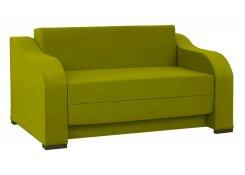 Диван Реджинальд 2 (Зеленый)