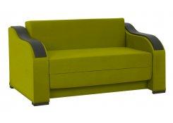 Диван Реджинальд 3 (Зеленый)