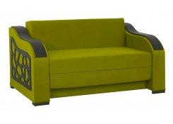 Диван Реджинальд 4 (Зеленый)