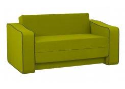 Диван Реджинальд 6 (Зеленый)