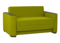 Диван Реджинальд 7 (Зеленый)