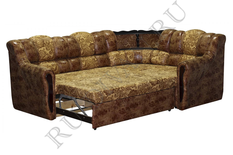 Угловой диван м с доставкой