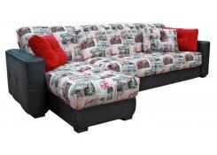 Угловой диван Тахко описание, фото, выбор ткани или обивки, цены, характеристики