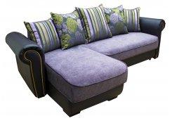Угловой диван Орландо описание, фото, выбор ткани или обивки, цены, характеристики