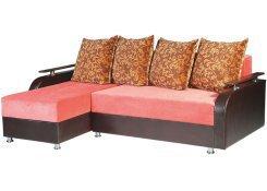 Угловой диван Азазель описание, фото, выбор ткани или обивки, цены, характеристики