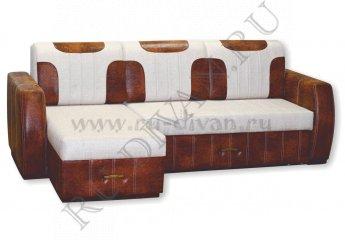 Угловой диван Арабика