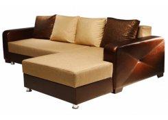 Угловой диван Анкара описание, фото, выбор ткани или обивки, цены, характеристики