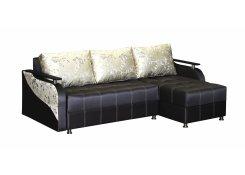 Угловой диван Сильвер описание, фото, выбор ткани или обивки, цены, характеристики