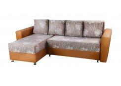 Угловой диван Манхеттен описание, фото, выбор ткани или обивки, цены, характеристики
