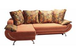 Угловой диван Палермо описание, фото, выбор ткани или обивки, цены, характеристики