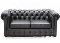 Двухместный диван Честер-2
