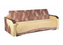 Прямой диван пантограф Клеопатра