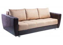 Прямой диван пантограф Саквояж