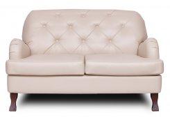 Двухместный диван Вега 2 описание, фото, выбор ткани или обивки, цены, характеристики