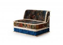 Модуль кресло Куба описание, фото, выбор ткани или обивки, цены, характеристики