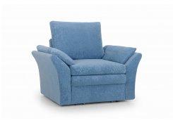 Кресло-кровать Грант (Синий)