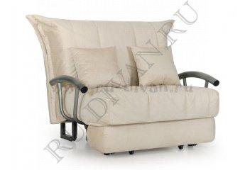Кресло-кровать Стиль – отзывы покупателей фото 1 цвет бежевый