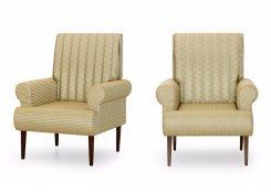 Кресло Отель описание, фото, выбор ткани или обивки, цены, характеристики