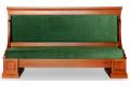 Диван Сталинский фото 2 цвет зеленый