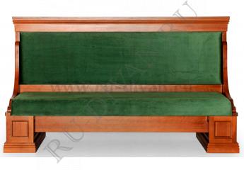 Диван Сталинский фото 1 цвет зеленый