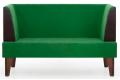 Диван Футурэ – доставка фото 2 цвет зеленый