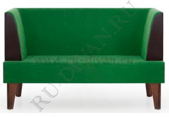 Диван Футурэ фото 1 цвет зеленый