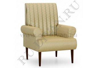Кресло Отель – доставка фото 1 цвет серый