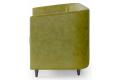 Диван Клуб – доставка фото 3 цвет зеленый