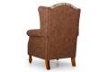 Кресло Лорд фото 4 цвета: коричневый, бежевый