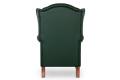 Кресло Лорд Капитоне фото 4 цвет зеленый