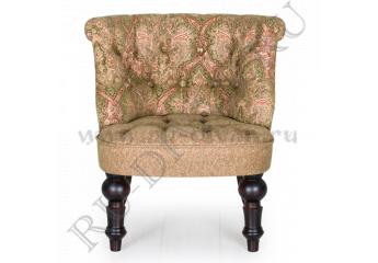 Кресло Мока мини фото 1 цвет бежевый