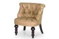Кресло Мока мини фото 2 цвет бежевый