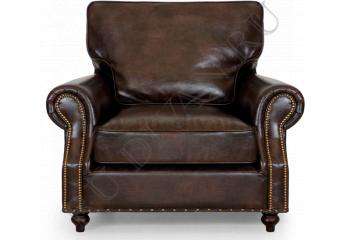 Кресло Кембридж фото 1 цвет коричневый