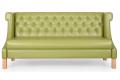Диван Мельбурн – характеристики фото 2 цвет зеленый