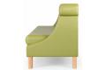 Диван Мельбурн – характеристики фото 4 цвет зеленый