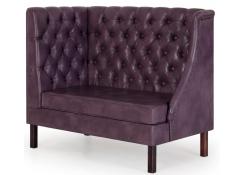 Диван Шлягер БС (Фиолетовый)