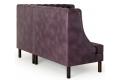 Диван Шлягер фото 4 цвет фиолетовый