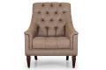 Кресло Элеганс – доставка фото 2 цвет коричневый