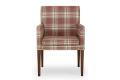 Кресло Стокгольм – доставка фото 4 цвет коричневый