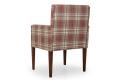 Кресло Стокгольм – доставка фото 5 цвет коричневый