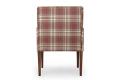 Кресло Стокгольм – доставка фото 6 цвет коричневый