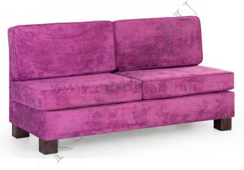 Диван Кивик фото 1 цвет фиолетовый