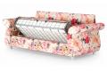 Диван Шале – отзывы покупателей фото 5 цвет розовый
