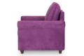 Кресло Шале – отзывы покупателей фото 3 цвет фиолетовый